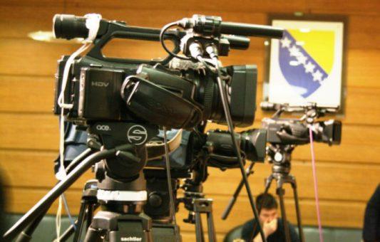 Најава: Обиљежавање Свјетског дана слободе медија у Сарајеву, Бањалуци и другим бх. градовима
