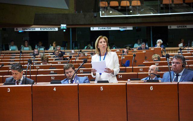 """Vijeće Evrope pozvalo zemlje članice da prepoznaju """"pravo zvizdača"""""""