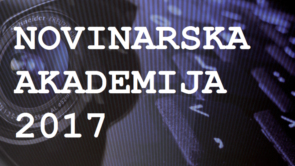 U nedjelju počinje Novinarska akademija 2017 na Boračkom jezeru