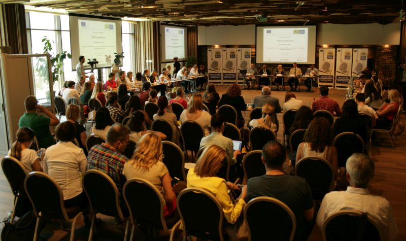 EU pomaže BiH u promovisanju i odbrani ljudskih prava u medijima