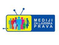 """Najava kick-off konferencije """"Mediji za ljudska prava"""" (20.07.2017)"""