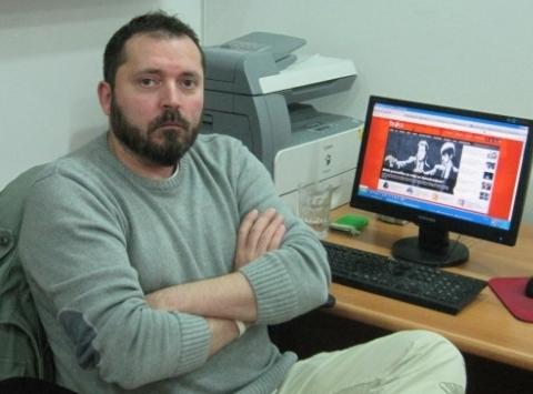 Novinarska udruženja iz regiona pozdravljaju hapšenje osobe koja je prijetila novinaru Draganu Bursaću