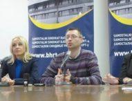 Samostalni sindikat radnika BHRT-a: Upravni odbor nije ispunio obećanje, situacija je katastrofalna