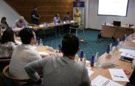 U Sarajevu počela obuka za novinare/ke i nvo predstavnike/ce iz Iraka i Sirije