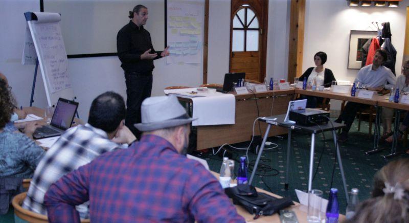 Goran Šimić: Istina je jedini temelj na kome se može graditi post-konfliktno društvo