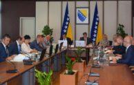 Vijeće ministara BiH osudilo svaki oblik prijetnji i napada na novinare