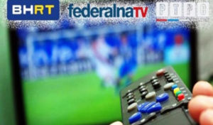 Skinut prijedlog zakona o javnom RTV sistemu