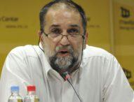 Vukašin Obradović, osnivač 'Vranjskih' stupio u štrajk glađu