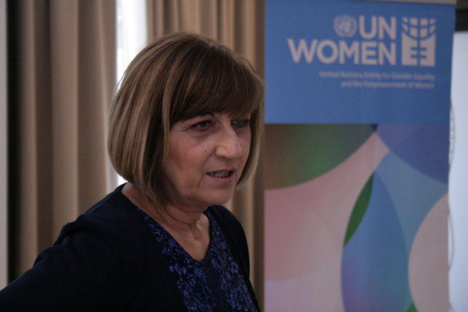 Žene koje su preživjele nasilje uglavnom su prošle kroz sve faze kruga nasilja