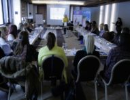 The Academy of Journalism gathered 27 students from Jahorina