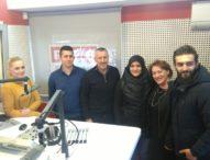 Sirijski novinari posjetili radio stanice u BiH