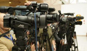 Protest policiji Prijedora i MUP RS zbog privođena i ispitivanja novinara iz Slovenije