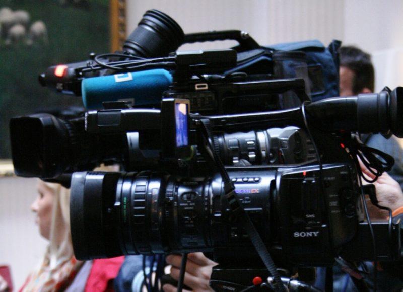 Sloboda medija je sve ugroženija