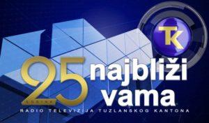 RTVTK slavi 25. rođendan