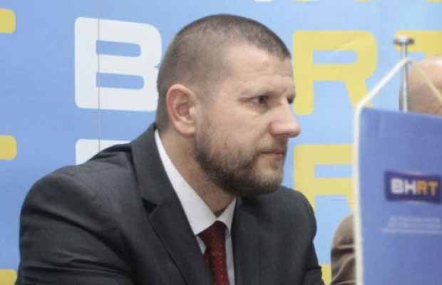 Jusko sa sindikalcima BHRT-a o problemu naplate RTV takse