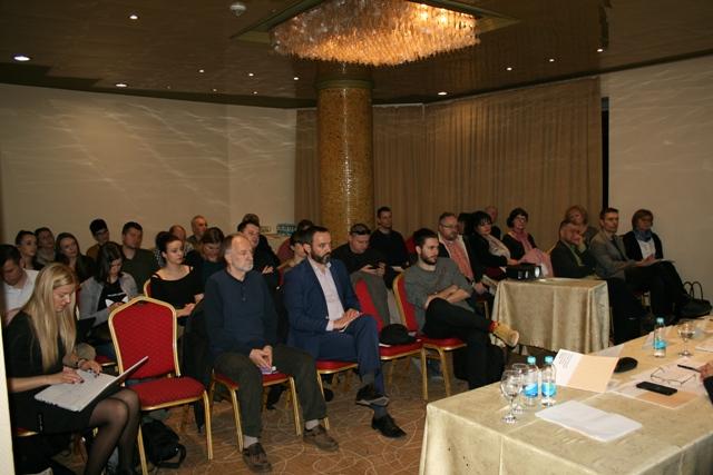 Ekonomski pritisci najčešća forma pritiska na medijske profesionalce u BiH