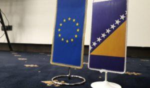 Izvještaj EK o napretku BiH: Nema napretka u garanciji slobode medija