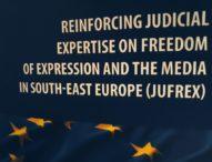 """Najava: seminar """"Zaštita javnog interesa i prava na privatnost u medijskim sadržajima"""" (Ilidža, 10. i 11. maja)"""