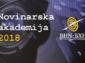 Javni poziv za prijavljivanje na Novinarsku akademiju 2018