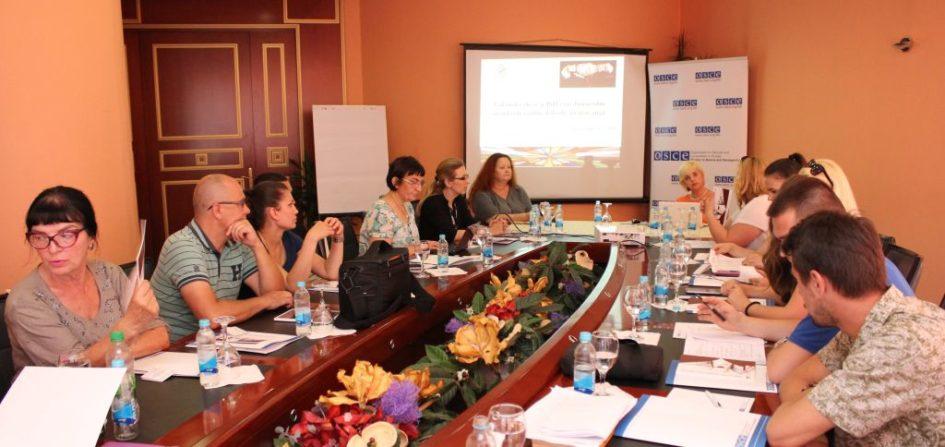 Novinarima u Banjaluci predstavljeni mehanizmi za zaštitu radnih i profesionalnih prava