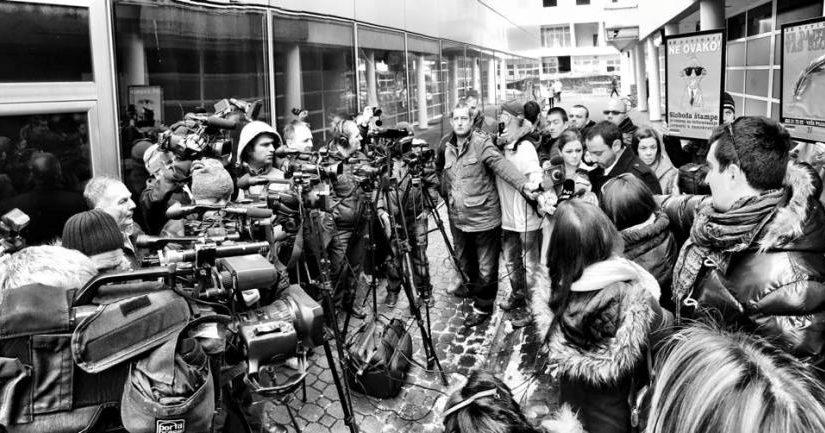 BHN Klub novinara Banjaluka: Predsjednik RS izjavama etiketira i ugrožava bezbjednost novinara
