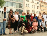 Završen trening za novinare i aktiviste iz Sirije i Iraka o izvještavanju i tranzicijskoj pravdi