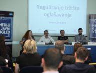 Uz podršku EU do uređenijeg oglašivačkog tržišta u BiH