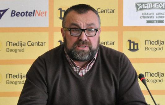 Regionalna mreža: Pronađite srbijanskog novinara Stefana Cvetkovića