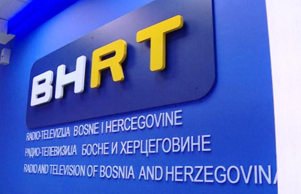 UO BH novinari: Oštre osude napada na ekipu BHRT-a