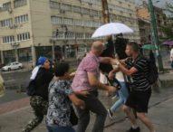 Osuda napada na novinarske ekipe Klixa i AL Jazeera Balkans