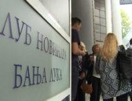 BHN Klub novinara Banjaluka: Tri nova napada na novinare u posljednjih sedam dana