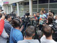 Zahtjevi novinara nakon napada na Vladimira Kovačevića