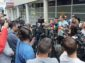 Sutra protestno okupljanje novinara u Banjaluci