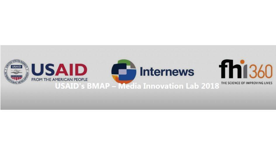 Prijavite se za učešće na prvom Media Innovation Lab-u (29-31. oktobra)