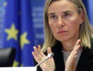 Mogherini: Novinarima omogućiti da bez straha rade svoj posao