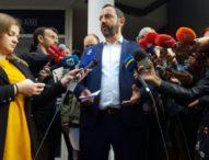 Protest novinara u Banjoj Luci: Napad na Kovačevića – napad na slobodu izražavanja