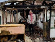 Uhapšen nalogodavac i dvije osobe osumnjičene za paljenje kuće novinara Milana Jovanovića
