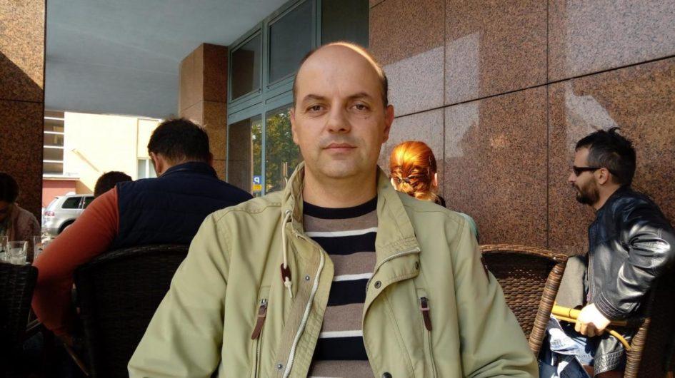 UO BH novinari: Javni protest MUP-u Republike Srpske i Policijskoj upravi Banja Luka zbog privođenja na informativni razgovor novinara Vladimira Šuška