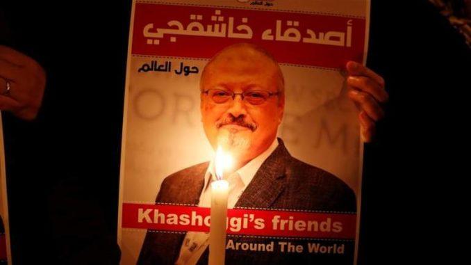 S. ARABIJA: Počelo suđenje osumnjičenima za Khashoggijevo ubistvo