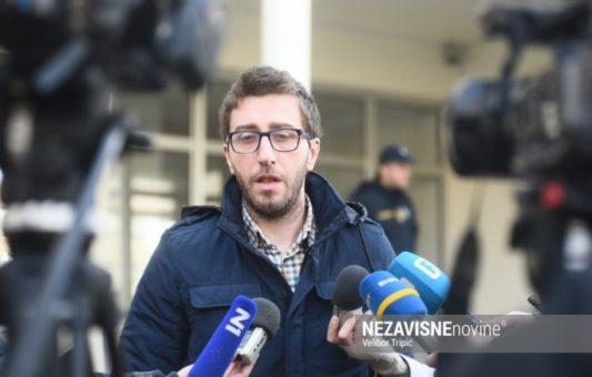 Novinar Vladimir Kovačević: Bila je to klasična borba da sačuvam glavu, nisam ni stigao da osjetim strah