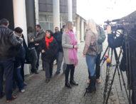 Napad na novinara je napad na slobodu i demokratiju