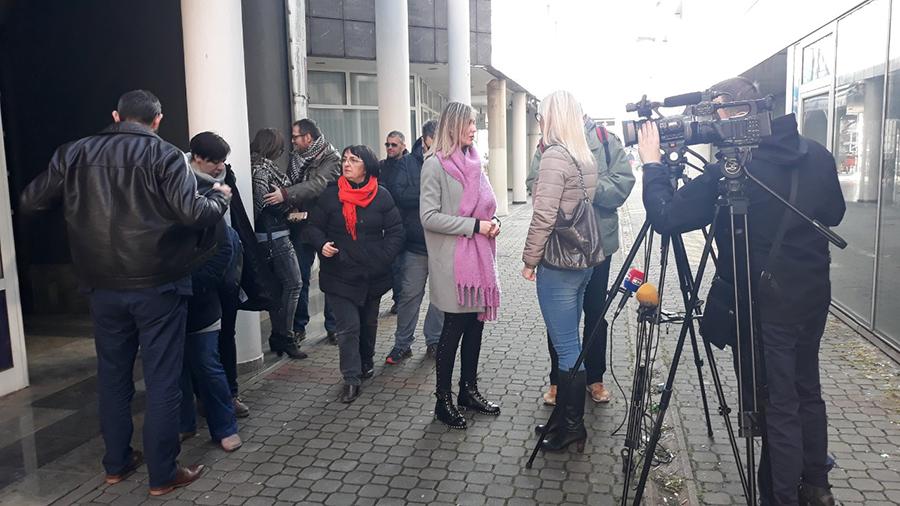 Plate novinara ispod prosjeka u zemljama bivše SFRJ