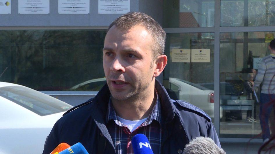 BH novinari: Tužilaštvo BiH vrši nedozvoljen pritisak na novinara Avdu Avdića