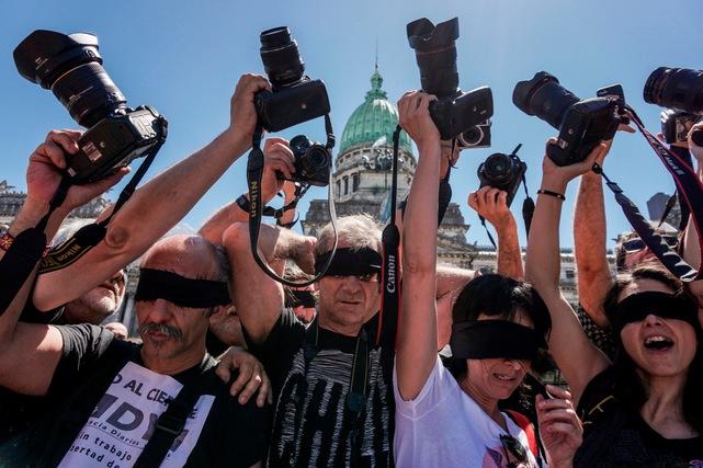 Reporteri bez granica: Novinari nisu sigurni