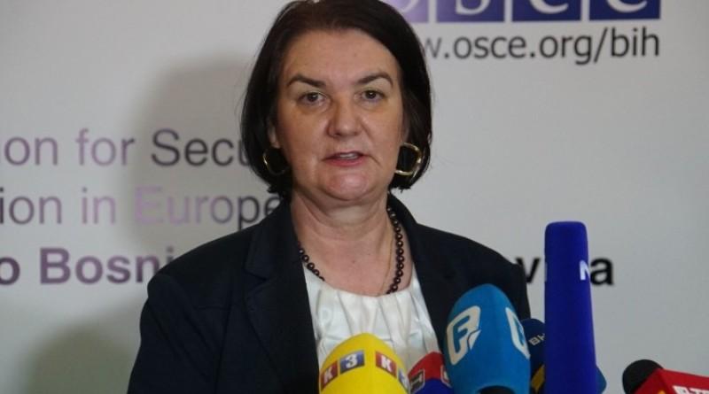 UO BHN: Oštre osude nedozvoljenog miješanja Tužilaštva BiH u rad novinara i medija