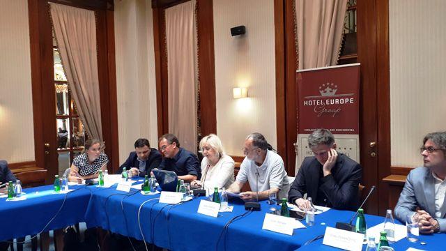 Institucije države moraju preuzeti odgovornost za zaštitu novinara u BiH