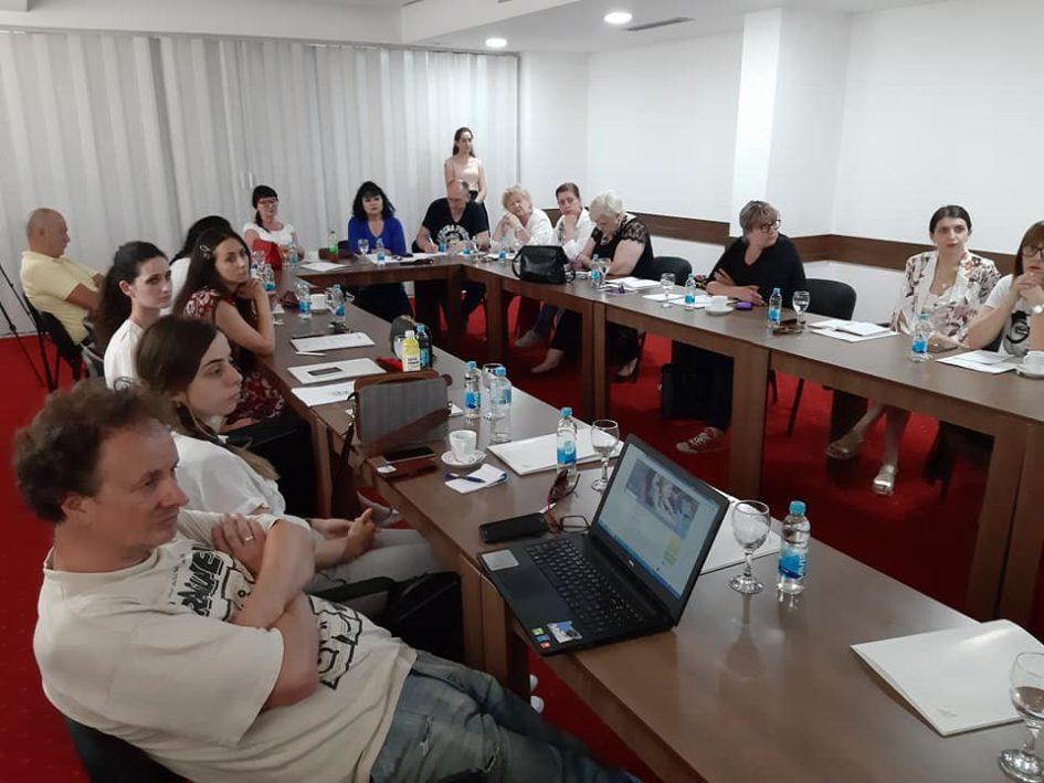 Mobing i diskriminacija – učestali oblici kršenja prava novinarki