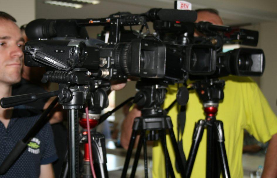 """Prezentacija Platforme Euresurs.ba i projekta """"Slobodni mediji, slobodno društvo"""""""