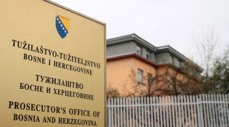 UO BHN: Reakcija na saopćenje Tužilaštva BiH