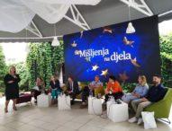 Predstavnici EU sa novinarima: Za loš sistem u BiH građani su podjednako odgovorni kao i političari